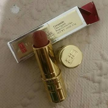 Photo of Elizabeth Arden Ceramide Ultra Lipstick uploaded by Edmery B.