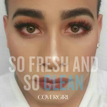 Photo of COVERGIRL Clean Matte BB Cream uploaded by Pedro &.