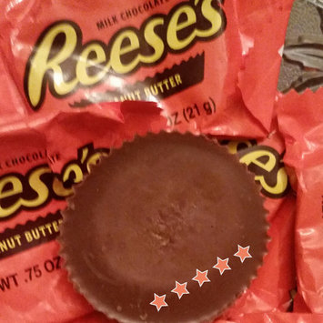 Photo of Reese's® Peanut Butter Cups Milk Chocolate uploaded by Christina T.