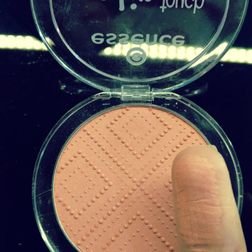 Photo of Essence Satin Touch Blush uploaded by Irina K.