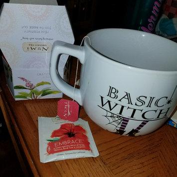 Photo of Numi Organic Tea Holistic Herbal Teasan Embrace uploaded by Stephanie G.