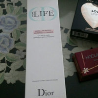 Dior Hydra Life Micellar Water No Rinse Cleanser 6.7 oz/ 200 mL uploaded by Jelena T.