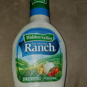 Hidden Valley® Original Ranch® Dressing uploaded by Crystal W.