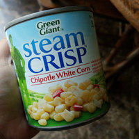 Green Giant® SteamCrisp® Chipotle White Corn Can uploaded by Tish C.