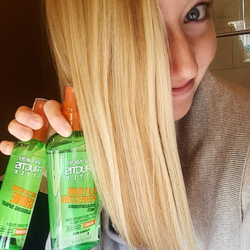 Garnier Fructis Style Brilliantine Shine Glossing Spray uploaded by Janelle H.