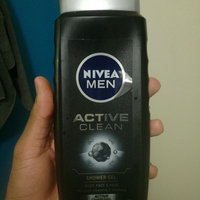 NIVEA Active Clean Body Wash uploaded by Thulasizwe N.