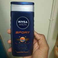 NIVEA Sport Body Wash uploaded by Thulasizwe N.