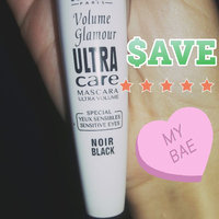 Bourjois Volume Glamour Ultra Care Mascara for Women uploaded by choumicha c.
