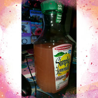 Simply Lemonade® with Strawberry Juice uploaded by Kennedy N.
