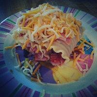 Kraft Finely Shredded Cheese Triple Cheddar uploaded by Aury R.
