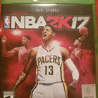 Take 2 NBA 2K17 XBox 360 [XB360] uploaded by Shakeia R.