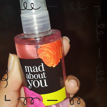 Photo of Bath & Body Works® Signature Collection MAD ABOUT YOU Fine Fragrance Mist uploaded by Seharay G.