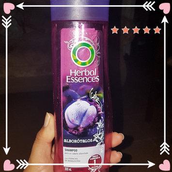 Photo of Herbal Essences Tousle Me Softly Shampoo uploaded by Seharay G.
