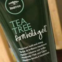 Paul Mitchell Tea Tree Styling Gel uploaded by Amy F.
