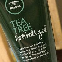 Paul Mitchell Tea Tree Styling Gel uploaded by Amy F.