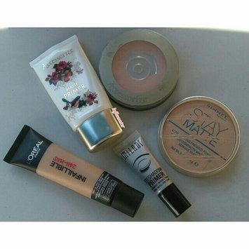 Photo of Milani Eyeshadow Primer uploaded by Michela C.