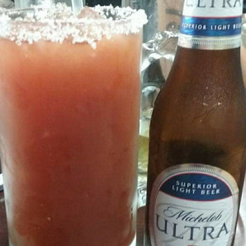 Photo of Michelob Ultra Superior Light Beer uploaded by Donna C.