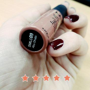 Photo of NYX Extra Creamy Round Lipstick uploaded by Nohely L.