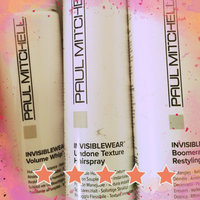 Paul Mitchell  INVISIBLEWEAR Boomerang Restyling Mist uploaded by Melanie B.