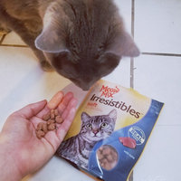 Meow Mix® Irresistibles™ Soft Tuna Cat Treats 3 oz. Stand Up Bag uploaded by Amber M.