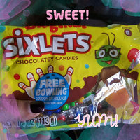 Sixlets  uploaded by Kristie T.