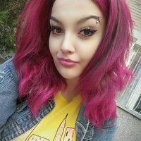 Arctic Fox 100% Vegan Poison Semi Permanent Hair Color Dye uploaded by Bilyana N.