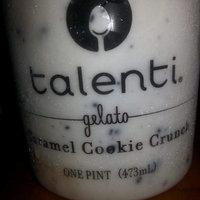 Talenti Caramel Cookie Crunch Gelato uploaded by Amber W.