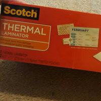 Scotch TL902A Thermal Laminating Machine - 2 Roller uploaded by Denisse G.
