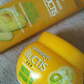 Photo of Garnier Fructis Sleek & Shine Conditioner uploaded by hiba s.