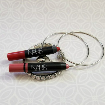 NARS Satin Lip Pencil uploaded by Miranda J.
