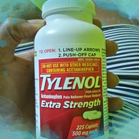 2 Pack Tylenol Extra Strength 50 packets of 2 tablets 500mg. 100 Tablets Per Box uploaded by Ambar E.