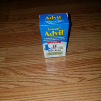 Advil® Children's Suspension White Grape uploaded by Kennisha L.