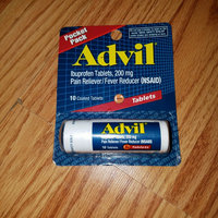 Advil® Tablets 200mg uploaded by Keke S.