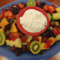 Daisy Low Fat Cottage Cheese 2% Milkfat Small Curd uploaded by Cali E.