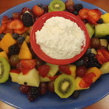 Photo of Daisy Low Fat Cottage Cheese 2% Milkfat Small Curd uploaded by Cali E.