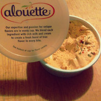 Alouette® Sun Dried Tomato & Basil Soft Spreadable Cheese 6.5 oz. Tub uploaded by Leorys T.