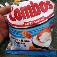 Combos Baked Snacks Buffalo Blue Cheese Pretzel uploaded by Marcela R.