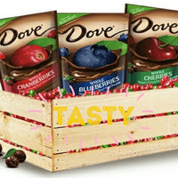 Dove® Fruit Chocolate uploaded by Ruth C.