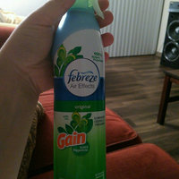 Febreze with Gain Original Scent Air Refresher uploaded by Jessica A.