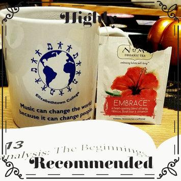 Photo of Numi Organic Tea Holistic Herbal Teasan Embrace uploaded by Kristie H.