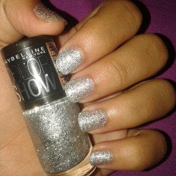 Photo of Maybelline Color Show® Nail Polish uploaded by Lavanya B.