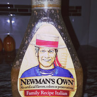 Newman's Own Family Recipe Italian Dressing uploaded by Courtney w.