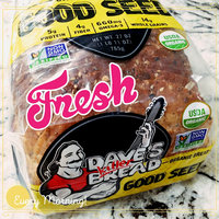 Dave's Killer Bread® Good Seed® Organic Bread 27 oz. Bag uploaded by Jennifer S.