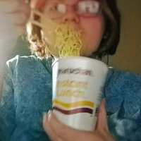 Maruchan® Chicken Flavor 35% Less Sodium Ramen Noodle Soup 2.15 oz. Cup uploaded by Amber W.