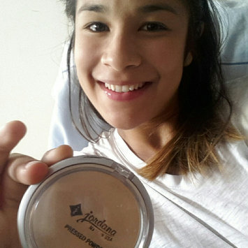 Photo of JORDANA Perfect Pressed Powder uploaded by Georgelena M.