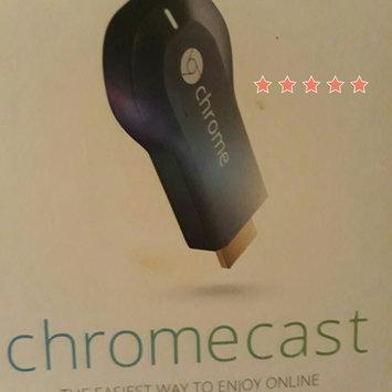 Photo of Chromecast uploaded by Denisse G.