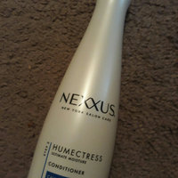 Nexxus Humectress Ultimate Moisture Conditioner for Normal to Dry Hair uploaded by Denisse G.