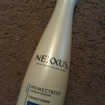 Photo of Nexxus Humectress Restoring Conditioner uploaded by Denisse G.