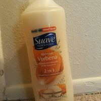 Suave® Essentials 2 In 1 Shampoo and Conditioner uploaded by Denisse G.