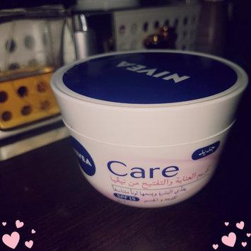 Photo of NIVEA Smooth Replenishing Hand Cream uploaded by Saroo E.